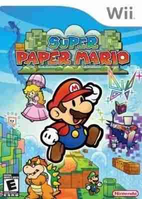 Descargar Super Paper Mario [English] por Torrent